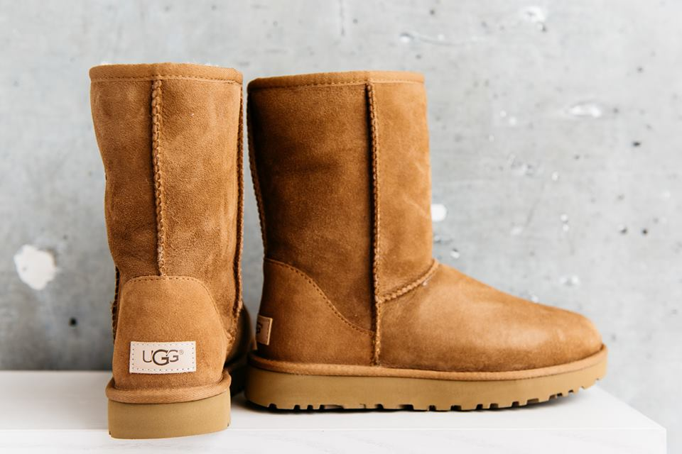 Uggs Started In Australia, But They're